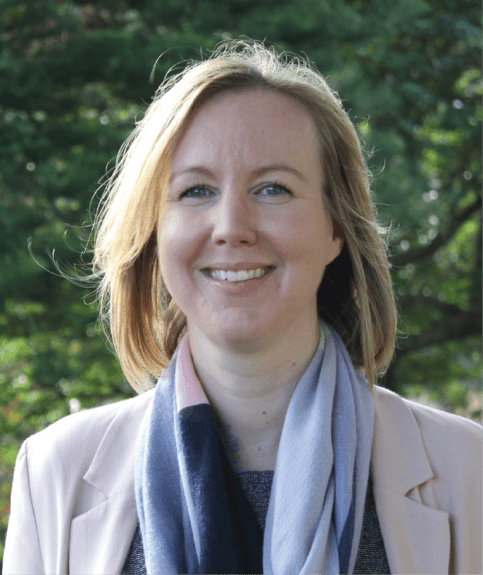 Sarah Appleton (PhD)