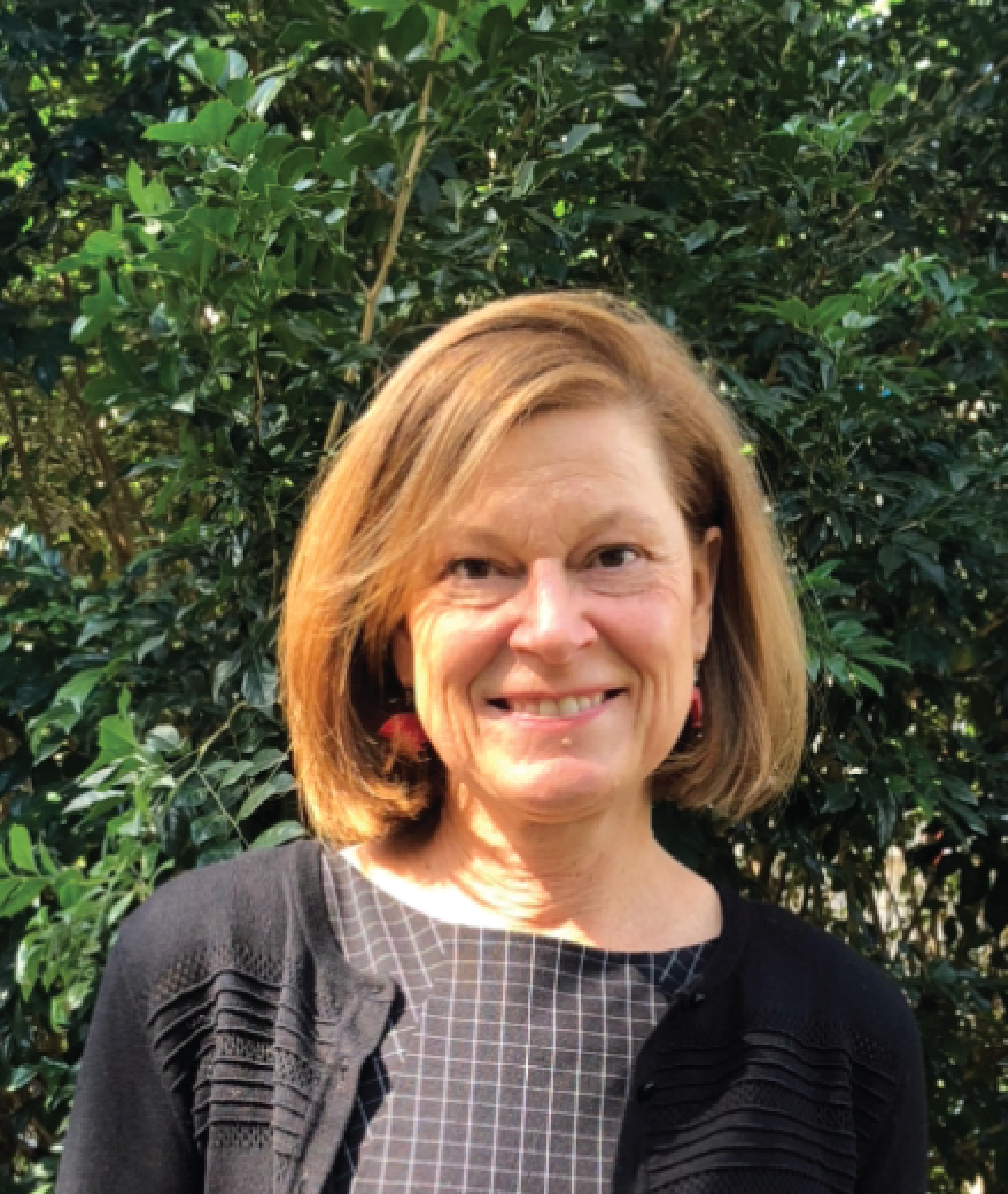 Michelle O'Brien image