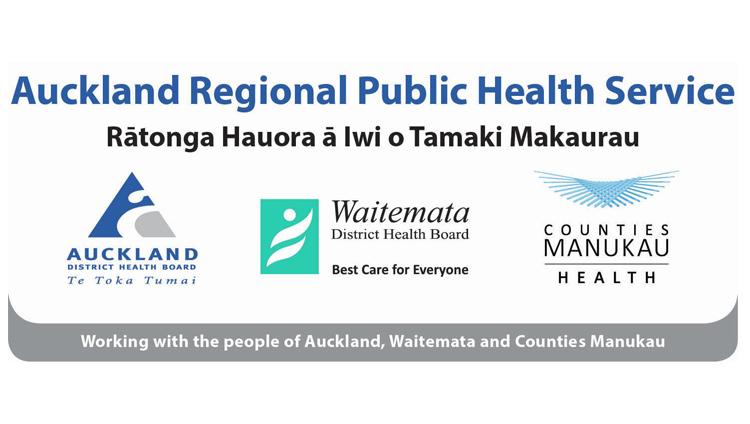 Auckland Regional Public Health Service