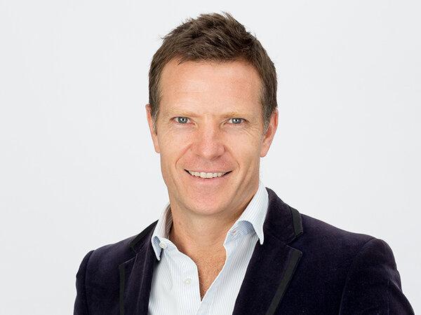 Dr Matt Wright