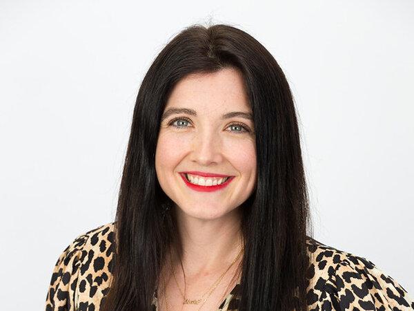 Dr Felicity Williamson