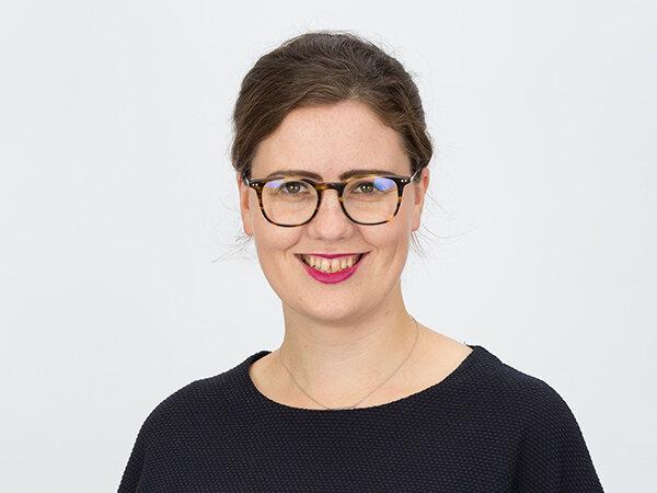 Geraldine Henderson