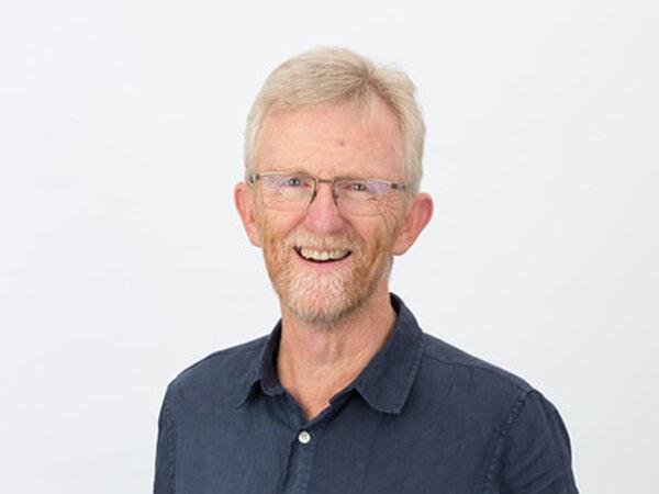 David Rees (PhD)